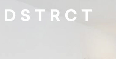 DSTRCT Estate Agency Amsterdam