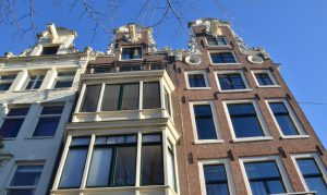 How to buy a house in Amsterdam