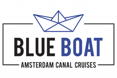 Blue Boat Canal Tours