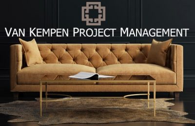 Turn key renovations Amsterdam Van Kempen Project management