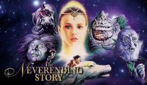 Lab11 Films Classic The Never Ending Story
