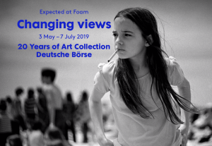 Changing Views exhibition of photos at Foam Amsterdam