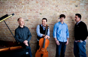 The Piano Guys AFAS Amsterdam
