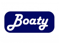 Boaty Canal Boat hire Amsterdam