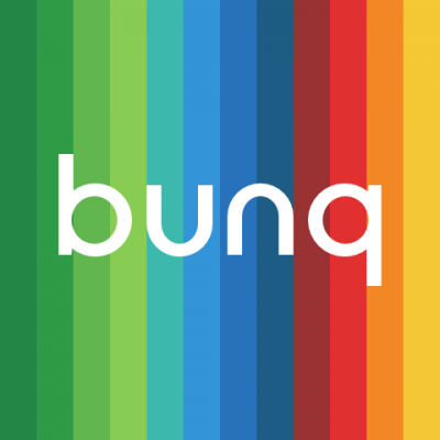 BUNQ online bank for expats