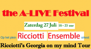 The A-Live Festival