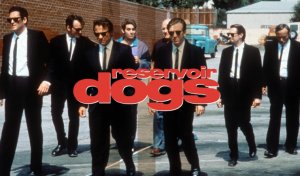 Reservoir Dogs at LAB111