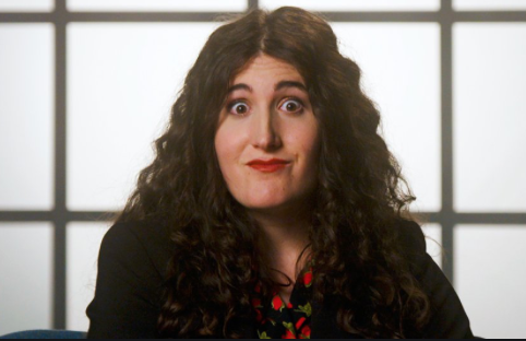 Kate Berlant at Toomler