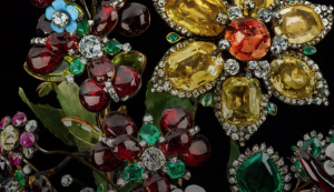 Jewels at the Hermitage