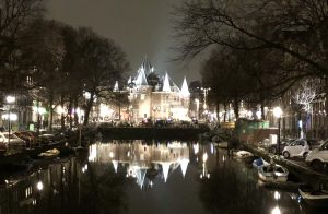 Museum Night Amsterdam