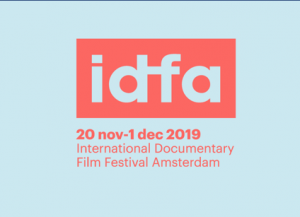 International Documentary Film Festival