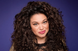 Michelle Buteau at Toomler