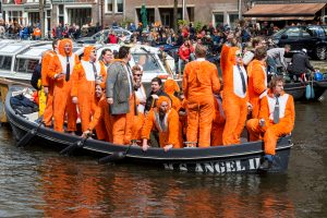 King's Day Amsterdam 2020