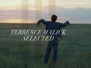 Terrence Malick Selected